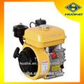 Agricultura diesel solo cilindro, Diesel refrigerado por aire del motor 5.5hp