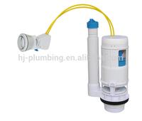 HG5014 cable siphon type cistern flush mechanism