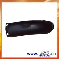 SCL-2012100103 Motorcycle Plastic Parts High Quality Rear Fender for Bajaj Boxer BM100