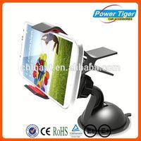 360 degree rotation car phone holder universal mobile phone holder for car