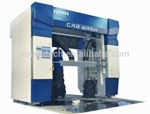 New-generation hot-dip galvanizing automatic car wash machine