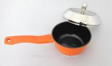NEW mould die cast aluminum cooking pot/sauce pan /