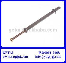 Frame Fixing Nylon Plug Gypsum Board PVC Anchor