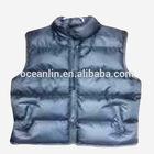 fashion wholesale fleece man vest,sleeveless vest
