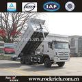 Hors route 6x4 chine fabricant 35 tonnes. camion à benne basculante