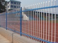 Palizzata recinzione/recinzione in ferro battuto/modelli di cancelli e recinzione in ferro