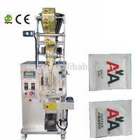 Factory price 3 side sealing/4 side sealing bag food packing machine
