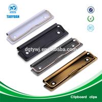 taoyuan dongguan clipboard clips&metal clip for drawing
