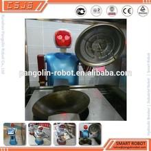 Cooking robot / smart robot/ intelligent robot