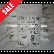 Caliente la venta de óxido de zinc precios de fábrica de ofrecer directamente