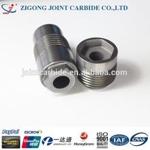 tungsten carbide rock drill bit for hardened steel