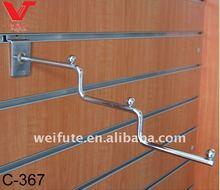 Ladder Slatwall Display Hooks