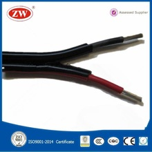 Power cable for DC application 2wire inside 10AWG
