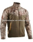 winter camo ski jacket battery rechargeable heated snowboard jackets