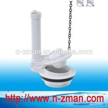 Toilet Flush Valve,Cistern flush mechanism,3inches Flapper Valve