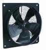 External rotor fan motor