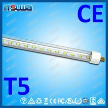 1.2meter T5 LED fluorescent light, PF>0.97, Sterilization Function