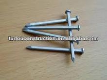 Galvanized/Steel Or Copper Square Boat Nails for ship