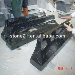 Granite border liner , Decoration interior stones