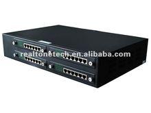 72 FXS/FXO ports VOIP Gateway Provider