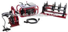 ZEAU160 Hydraulic PPR butt fusion welding machine from 63mm-160mm