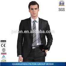 men suit guangzhou factory price ,custom size high-grade fabrics,Fashion design,