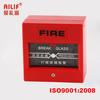 Fire Break Glass, Alarm, Alarm System (ALF-EB03)