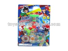 2013 New super spin top plastic toys STP-215842