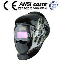 Welding Safety Helmet(WH-523)
