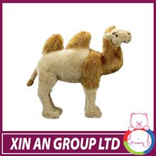 New design cute soft plush camel