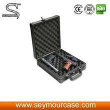 Aluminum Pistol Gun Case