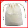 Eco Cotton Canvas Drawstring Bags Wholesale