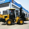 CPCY50 four wheel drive forklifts
