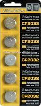 CR2032 3V Button Lithium Battery