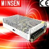 T-100B multiple output switching power supply,low temperature power supply