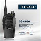 TGK-670 handheld radio communication