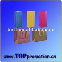 Hot sales kraft paper packaging cement bag