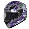 ECE 22.05 &DOT Road Full Face Helmet,Racing Helmet For Motorcycle Rider