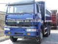 Brand novo caminhão de transporte de areia caminhão zz3257n3847a - caminhão carregado de areia