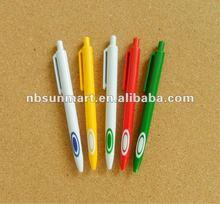 Funky pen