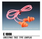 ear plugs with string