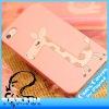 2013 New produce Giraffe print cell phone cute plastic case