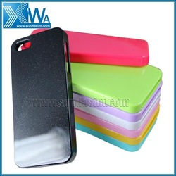 Shinning Pieces TPU case for iPhone 5 case