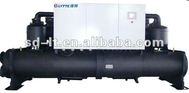 Central de aire acondicionado agua de mar de la bomba de - Bomba de calor aire agua precio ...