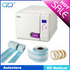 YOU WILL LOVE YOUR SMILE Class B 18L Dental autoclave