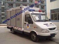 truck sliding door/Rolling shutter door /Sliding door-104000