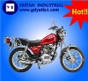 GN 125cc Motorcycle