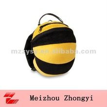 2012 new hot animal children cheap school bags and backpacks