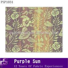 2012 fashion polyester spandex print fabric