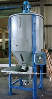 Plastic vertical Spiral feed mixer (PM-500)